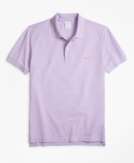 SUPIMA POLO YAKA T-SHIRT