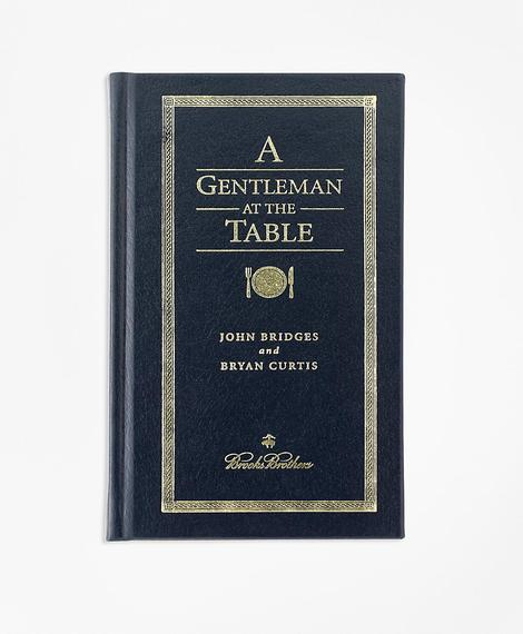TN GENTMAN AT TABLE NVY
