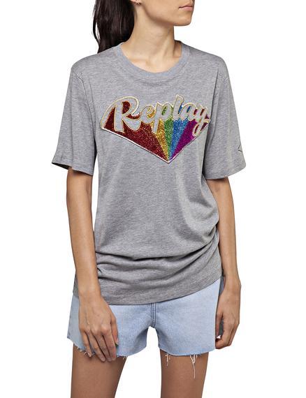 T-Shirt COTTON JERSEY